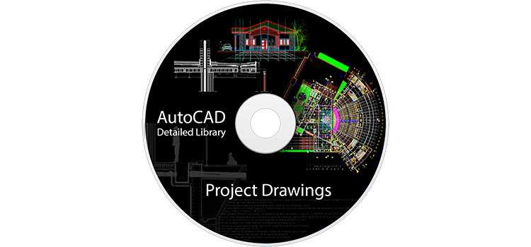 autocad-drawings-of-projects