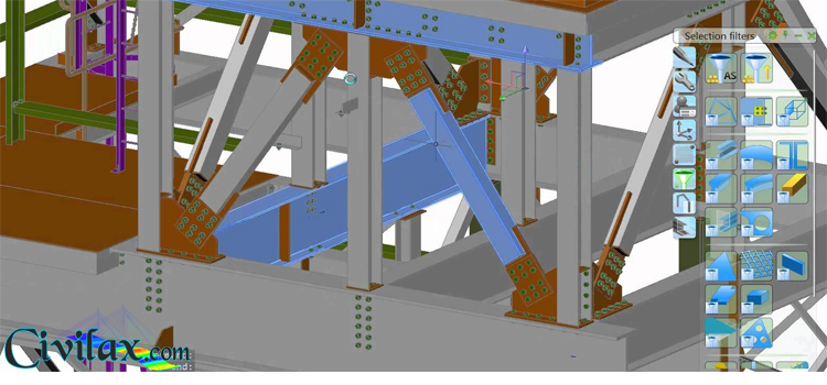 building information modeling 3d shop drawings male