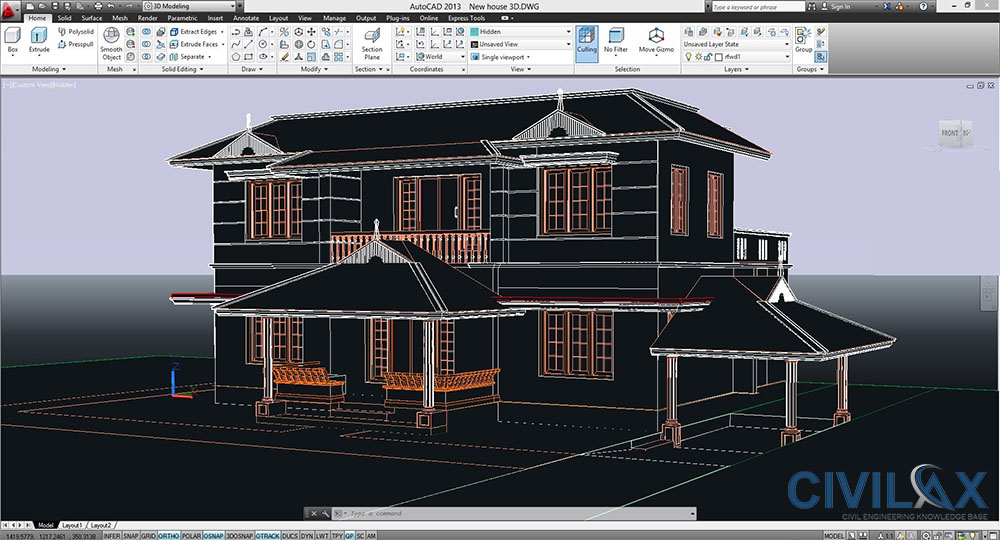 Autocad 2016 Ultimate Guide To 3d 2d Design Civil